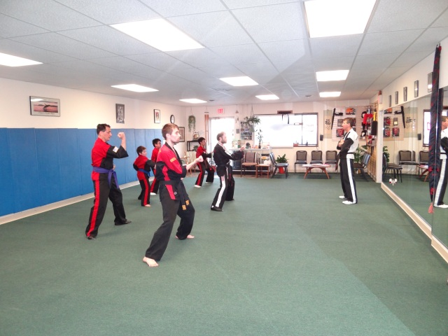 Martial Arts school for pre-school kids, kids, teens, and adults in Syracuse, Mattydale, Salina and Liverpool