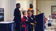 10th DARE Martial Arts Tournament, Syracuse, New York