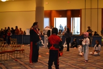 Syracuse Police D.A.R.E Karate Championship 2015 - Salt City Karate Team