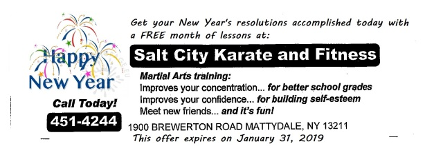 SCK New Years Coupon